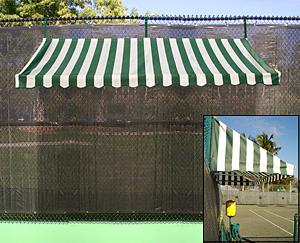 Tennis Awnings Net Sports Plus