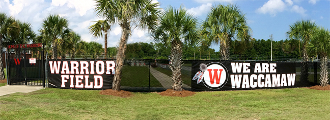 Waccamaw Warriors